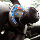 centralina al volante