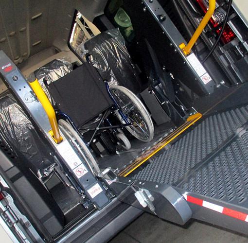 fiat ducato trasporto disabili