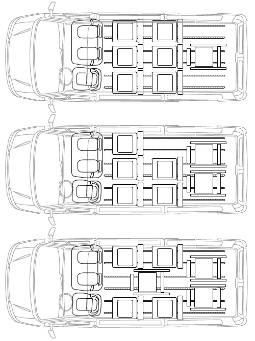 ducato pl trasporto modulabile