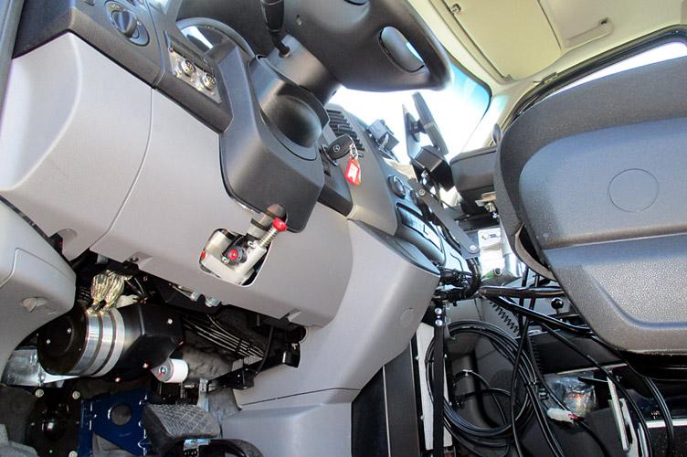 sistemi di guida elettronici