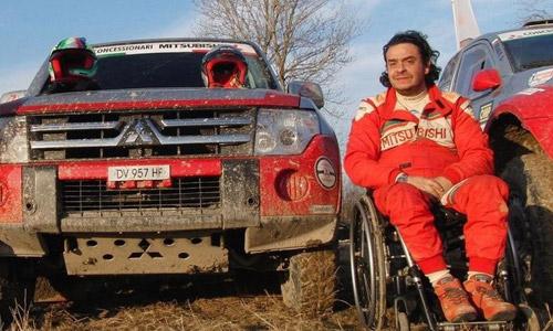 Corsi di guida disabili