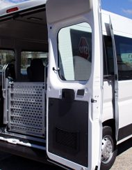Ducato Flex Floor
