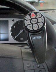 centraline al volante